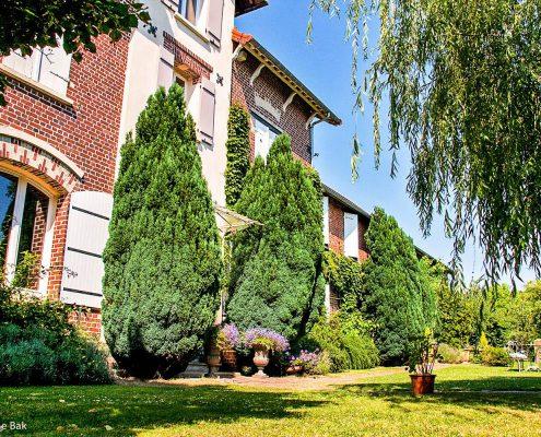 Les granges haillancourt proche paris petit hotel de charme id al pour un weekend romantique - Chambre d hote de charme oise ...
